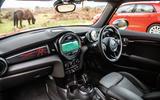 Audi A1 v. Ford Fiesta Vignale v. Mini Cooper Classic