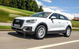 £20,230 Audi Q2 1.0 TFSI SE