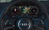 Audi Q2 virtual cockpit