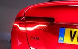 Jaguar reveals facelifted XE saloon