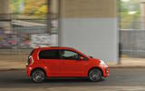 Volkswagen Up High 1.0 TSI