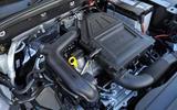 1.0-litre Skoda Octavia petrol engine