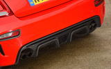 Abarth Exhaust
