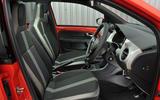Volkswagen Up High 1.0 TSI