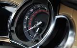 DS 3 Performance Cabrio Clocks