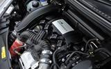 DS 3 Performance Cabrio Engine