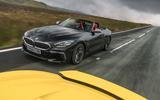 BMW Z4 vs Porsche Boxster and Audi TT