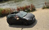 DS 3 Performance Cabrio Roof