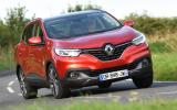 Renault Kadjar Signature Nav