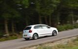 Volkswagen Polo Beats Edition rear