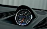 Porsche 911 chronography
