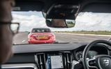 Thatcham braking tests