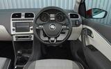 Volkswagen Polo Beats Edition dashboard