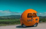 Outspan Orange