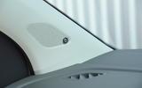 Volkswagen Polo Beats Edition speakers