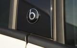 Volkswagen Polo Beats Edition badging