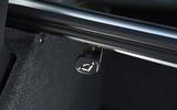 Mazda 6 rear seats release