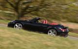 £135,766 Porsche 911 Turbo Cabriolet
