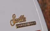 Used Cadillac   Life with a Seville - part 5