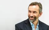 Hugh Chambers, Motorsport UK CEO