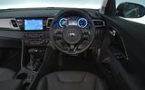 Kia Niro long-term test review: first report
