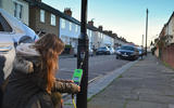 Drivers of change - lamp post charging