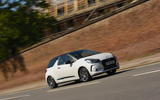 DS 3 Givenchy front quarter