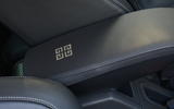 DS 3 Givenchy badged cubby hole