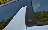 DS 3 Givenchy badging