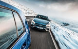 Mercedes-AMG A35 vs. Volkswagen Golf R