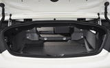 Mercedes-Benz C 220 d Cabriolet seating flexibility