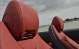 Mercedes-Benz C 220 d Cabriolet airscarf