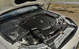 2.1-litre Mercedes-Benz diesel engine