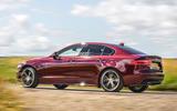 178bhp Jaguar XE AWD