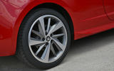 17in Seat Leon alloys