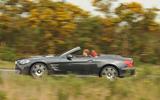 £73,810 Mercedes-Benz SL 400