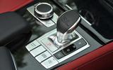 Mercedes-Benz SL 400 auto gearbox