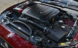 2.0-litre Jaguar XE diesel engine