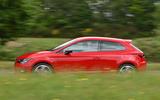 148bhp Seat Leon 1.4 EcoTSI