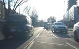 Stepney Green road