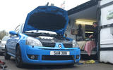 Life with a used Renaultsport Clio 182