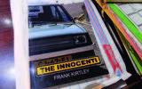 Innocenti Mini book