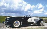 72: 1932 Duesenberg Boattail Roadster