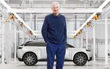 Dyson electric car - with James Dyson