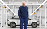 Dyson electric car - with James Dyson