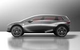 Dyson car concept as imagined by Autocar