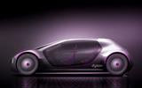 Dyson plans three-car EV range