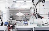 Dyson Malmesbury vacuum testing