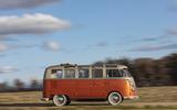 Volkswagen / eClassics eBulli electric Type 2