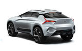 Mitsubishi e-Evolution previews future SUV with artificial intelligence